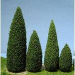 TREE-PINE 7'' TALL 2PC