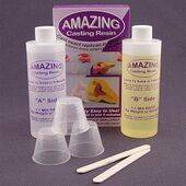AMAZING CASTING RESIN 16oz URETHANE KIT-KIT-CR