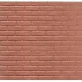 PATT SHT 14X24''ROUGH BRICK 1:12-RBR-12RB