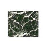PAPER-GREEN MARBLE/WHITE 2PC-PSP-63