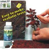 "FOLIAGE MAT (for trees) 7X8"" FLEXIBLE RED MAPLE FM-RM"