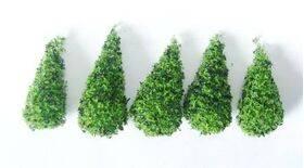 """TREES SQZ.ME 1/2"""" PINE 5PC"""