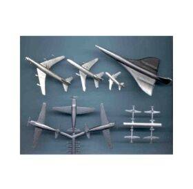 AIRPLANE 1:500 5PC-AIR-500