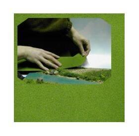 GRASS/ASTRO TURF 18X27'' GR-11S