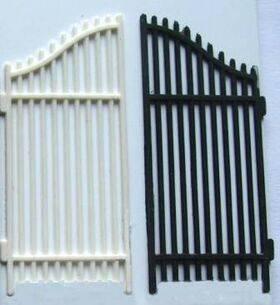 FENCE GATE FOR FEN-413  1:48 O gauge FENG-413