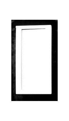 DOOR-EXTERIOR VICTORIAN 1:24-J2410