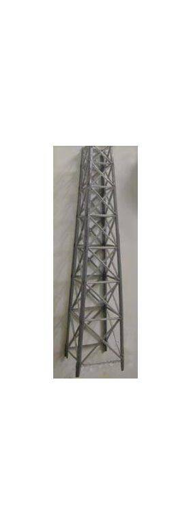 STRUCTURAL TOWER 3-3/4''tall 2PC