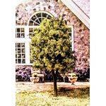 TREE-PREMADE 2'' SPRING GREEN 6P