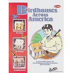 Birdhouses step-by-step book