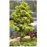 TREE-PREMADE 6'' LIGHT GREEN 2PC