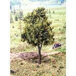 TREE-PREMADE 4'' LINDEN 4PC