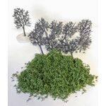 TREE KIT 3'' LINDEN GREEN 8+LFM