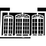 WINDOWS/DOORS SET DESIGNER 1:87