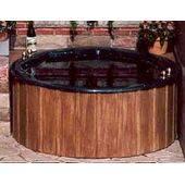 Hot tub kit - sold separately