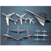 AIRPLANE 1:1000 8PC-AIR-1000