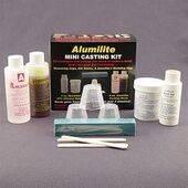 ALUMILITE MINI CASTING/MOLDING STARTER KIT