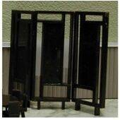 FOLDING SCREEN 1:24 3 SECTIONS