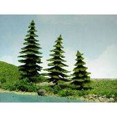 TREE-PINE/FIR 12CM 2PC