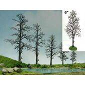 TREE ARMATURE 6'' 2PC