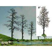 "TREE ARMATURE 8"" BULK 12PC"