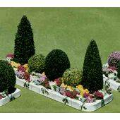 GARDEN BED BLOCK STYLE 1:12 1PC