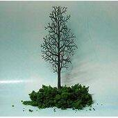 "TREE KIT 6"" W/FOLIAGE 12 TREES+FOLIAGE"