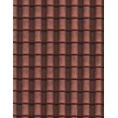 "PATT SHEET 7X24""MF SPANISH ROOF 1:24-MF2-71"