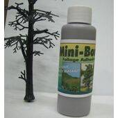 MINI-BOND GLUE 56ml (2oz) BROWN MB-2B