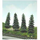 TREE DOUGLAS FIR 3.75'' 6PC