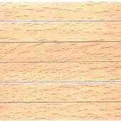 FLOORING WOOD OAK. 6.38X11.75-WF-12OK