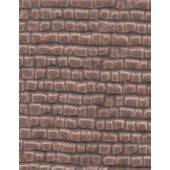 "PATT SHEET 7X12""MF COBBLESTONE 1:24-MF2-22"