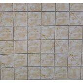 "PAPER-11/16"" SQ. TILE FLOOR 11X16 F06-54"