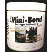 MINI-BOND THICK GLUE 227ml (8oz) BROWN MBT-8