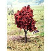 TREE-PREMADE 4'' RED MAPLE 4PC
