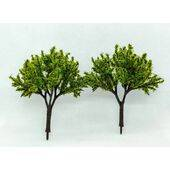 "Pre-made Elm tree 3-1/2"" 2pc"