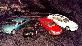 CARS 1:48 COLORED 2PC