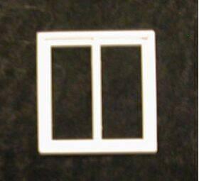WINDOW 1:48 25mmX26mm
