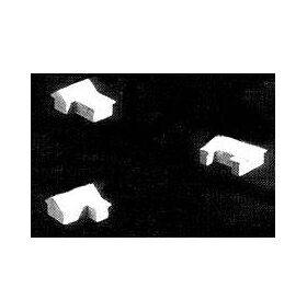 HOUSES 1:1800 10PC