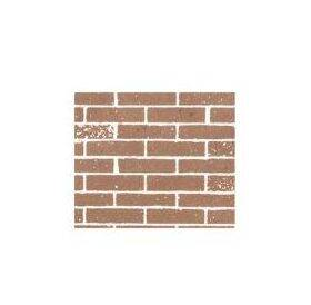 PAPER-BROWN BRICK 1:18or1:24 2PC-PSP-91