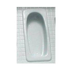 BATHTUB-STANDARD 1:24 WHITE 1PC