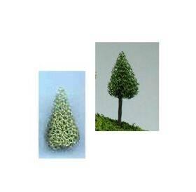 TREE-PINE 'D' 1.5'' 10PC