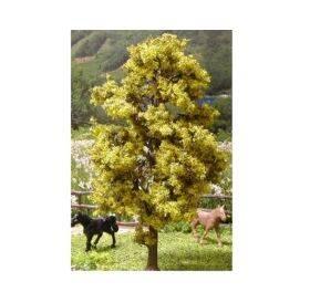 TREE-PREMADE 8''SPRING GRN.2PC