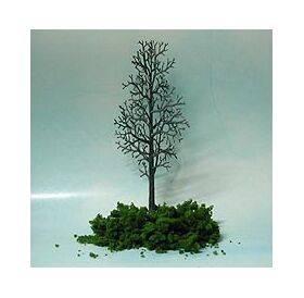"TREE KIT 6"" W/FOLIAGE 12 TREES+FOLIAGE"