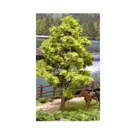 TREE-PREMADE 8'' LT.GREEN 2PC