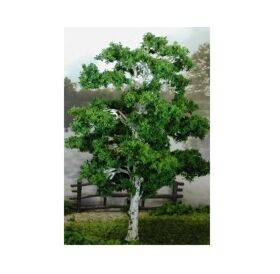 TREE-PREMADE 8'' BIRCH 2PC