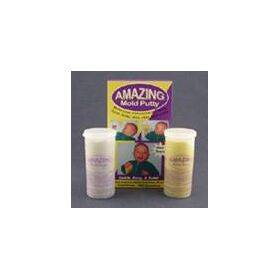 AMAZING MOLDING PUTTY SILICONE 1 LB