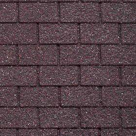 PATT SHT 14X24''MF SHINGLE BLK 1:12-MF1-11