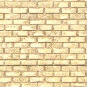 "PATT SHT 7X24""MF VICTORIAN YELLOW BRICK 1:24 MF2-08"