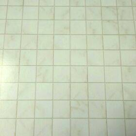 "PAPER-TILES WHITE MARBLE 11X16"" F06-40"