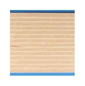 "Clapboard siding 1/4""  12""-HW7038"